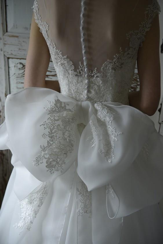 新作♡オーバードレスが出来上がりました