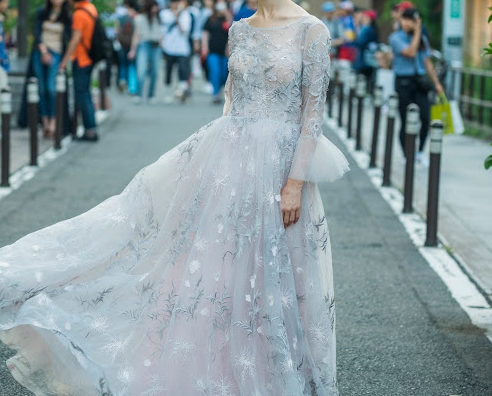 【NEW】新作ドレス続々登場♪