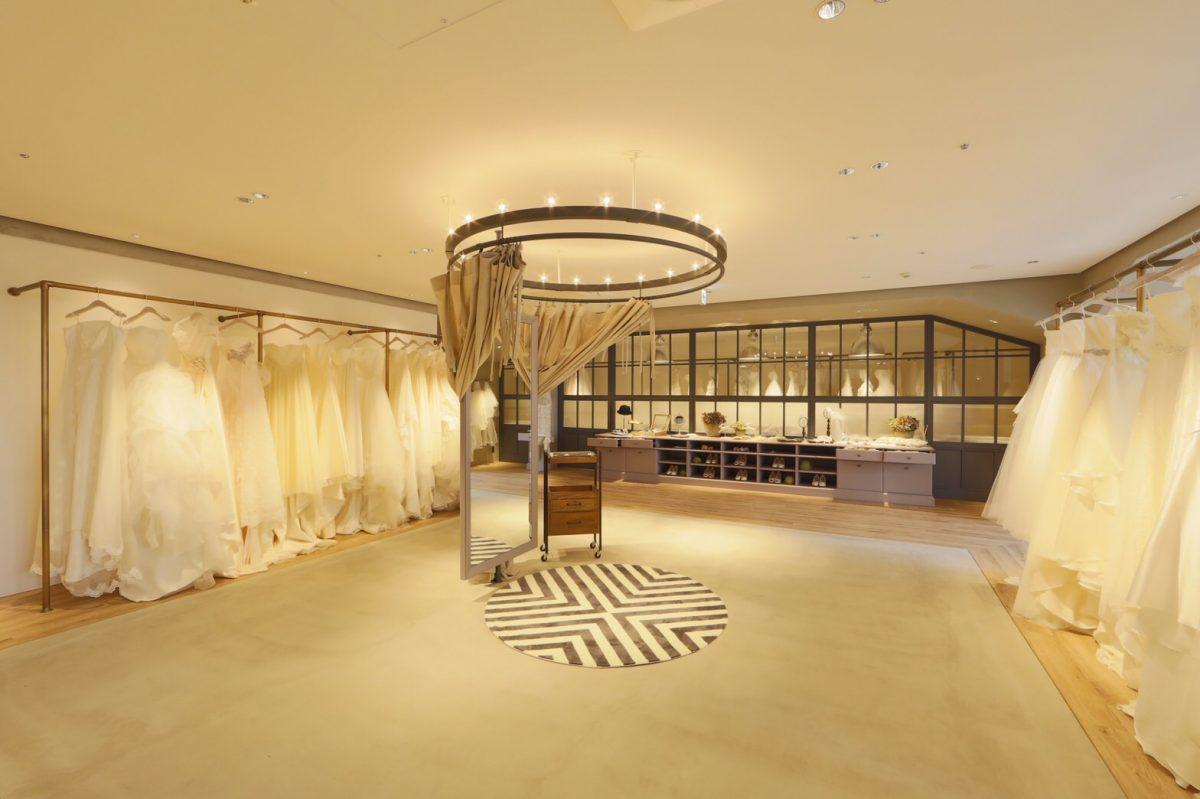 ANJERI奈良店がオープンしました!