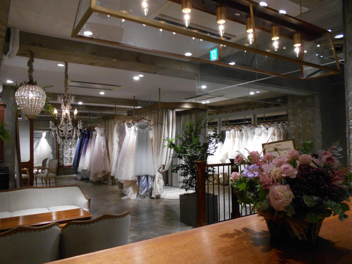 ANJERI南青山店OPEN
